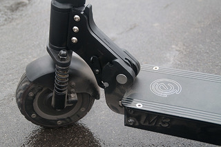 The EcoReco M3 e-Scooter is Small in Size, Big in Fun: Review