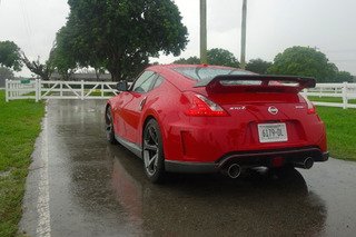 2014 Nissan 370Z Nismo Review: Track Toy On A Budget