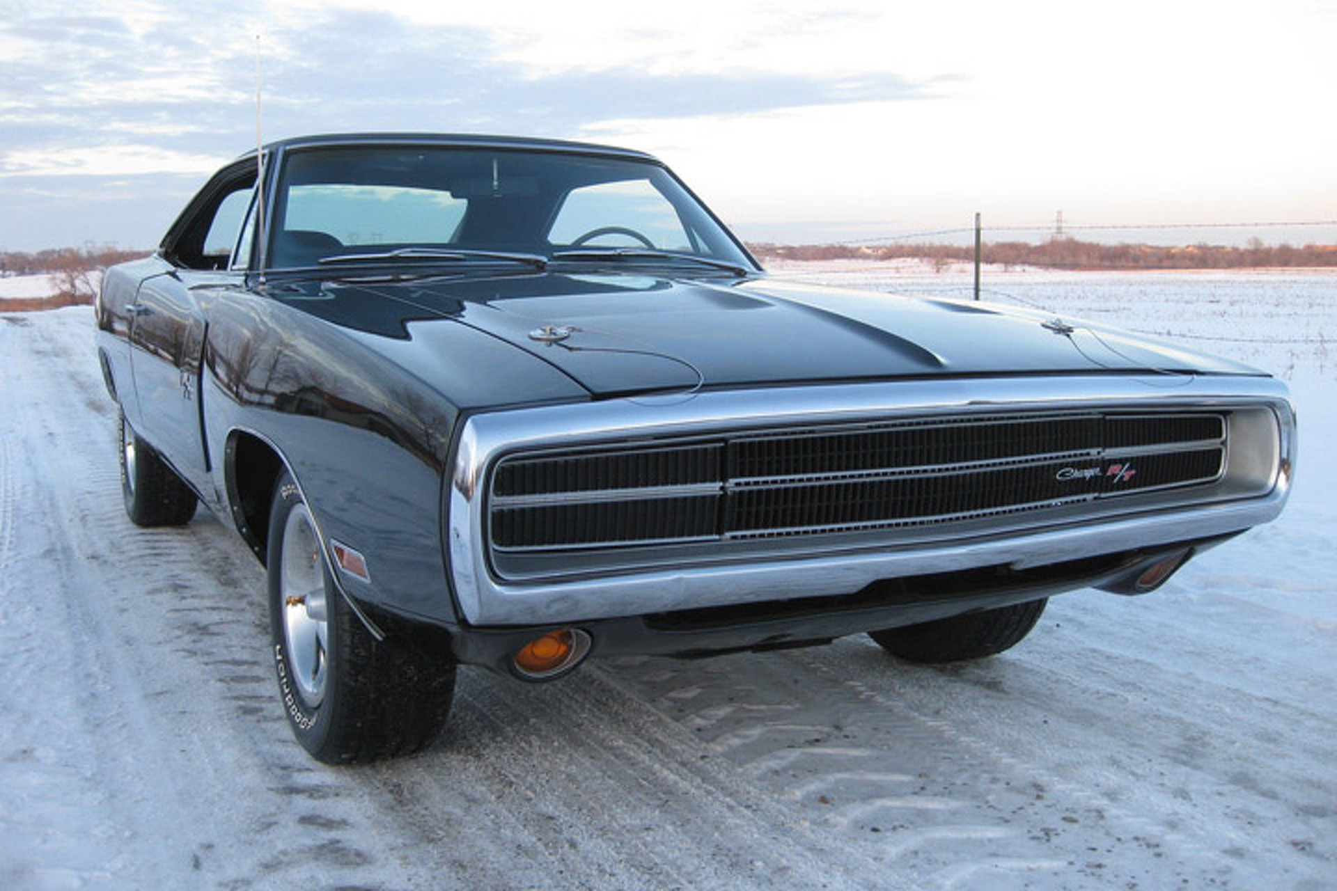 1970 Dodge Charger Or Challenger Which Would You Buy