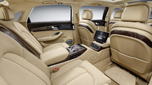 Audi A8 L six-door
