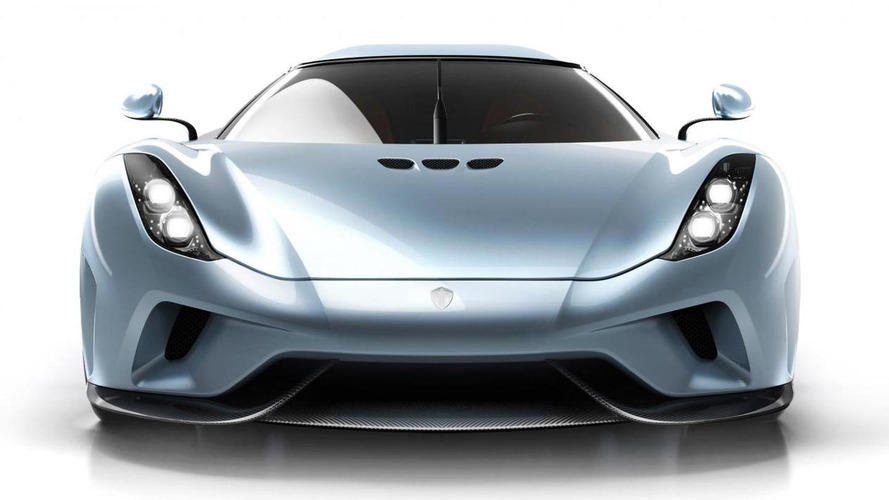 Four-door Koenigsegg model planned, could be launched within five years