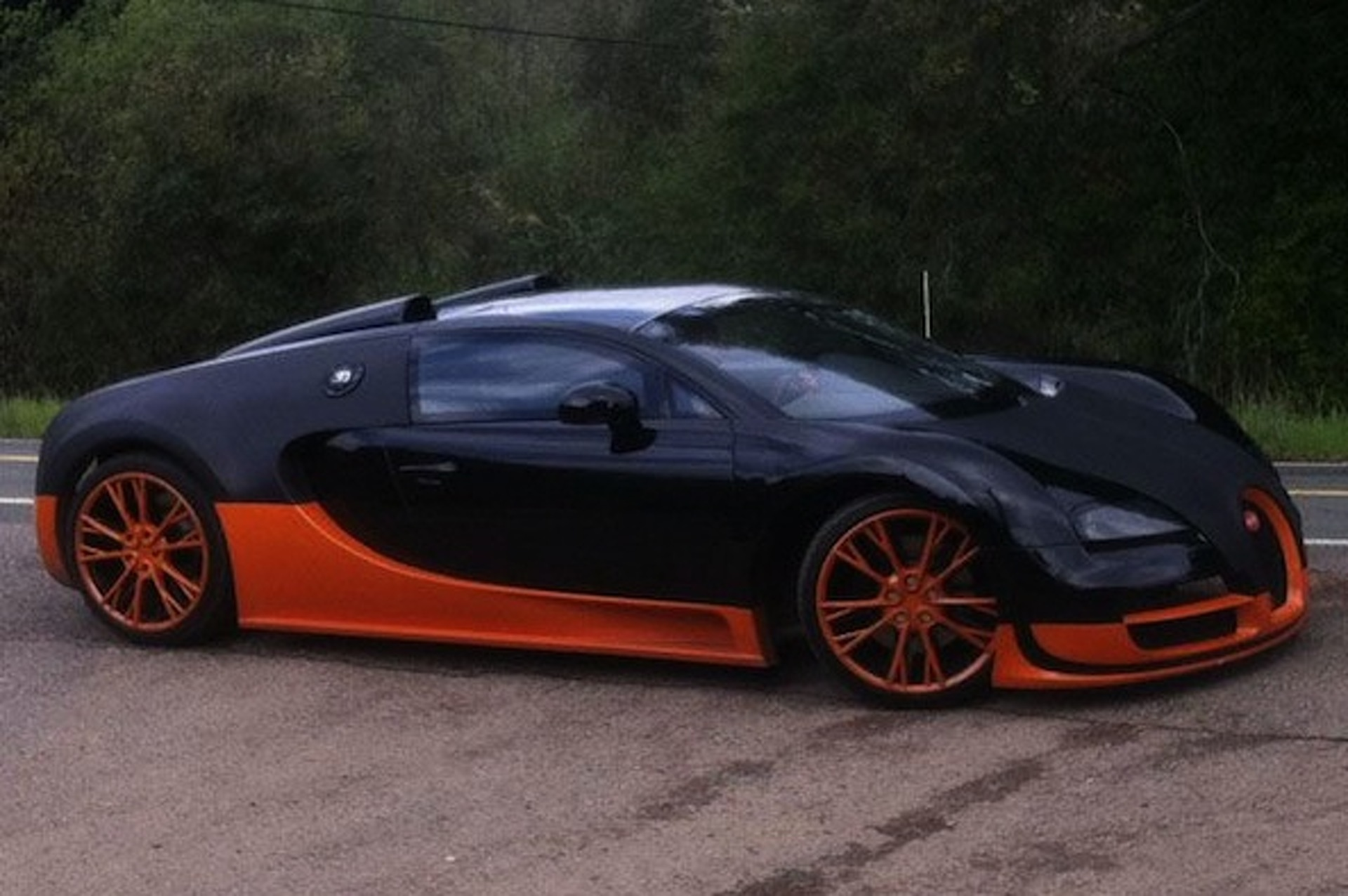 Meet The Fake Supercars Used In Upcoming Need For Speed Film