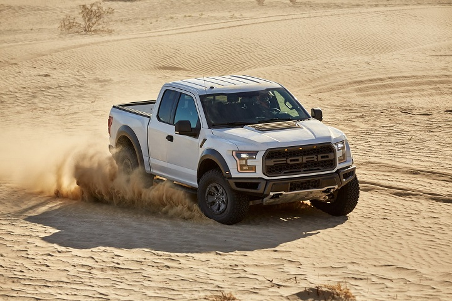 the 2017 ford raptor will have five normal driving modes and one insane mode the 2017 ford raptor will have five normal driving modes and one