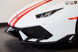 Lamborghini Now Offers An Expensive Aero Kit for the Huracan