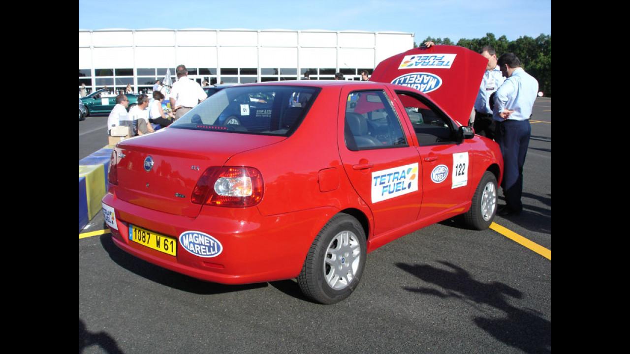Fiat TetraFuel