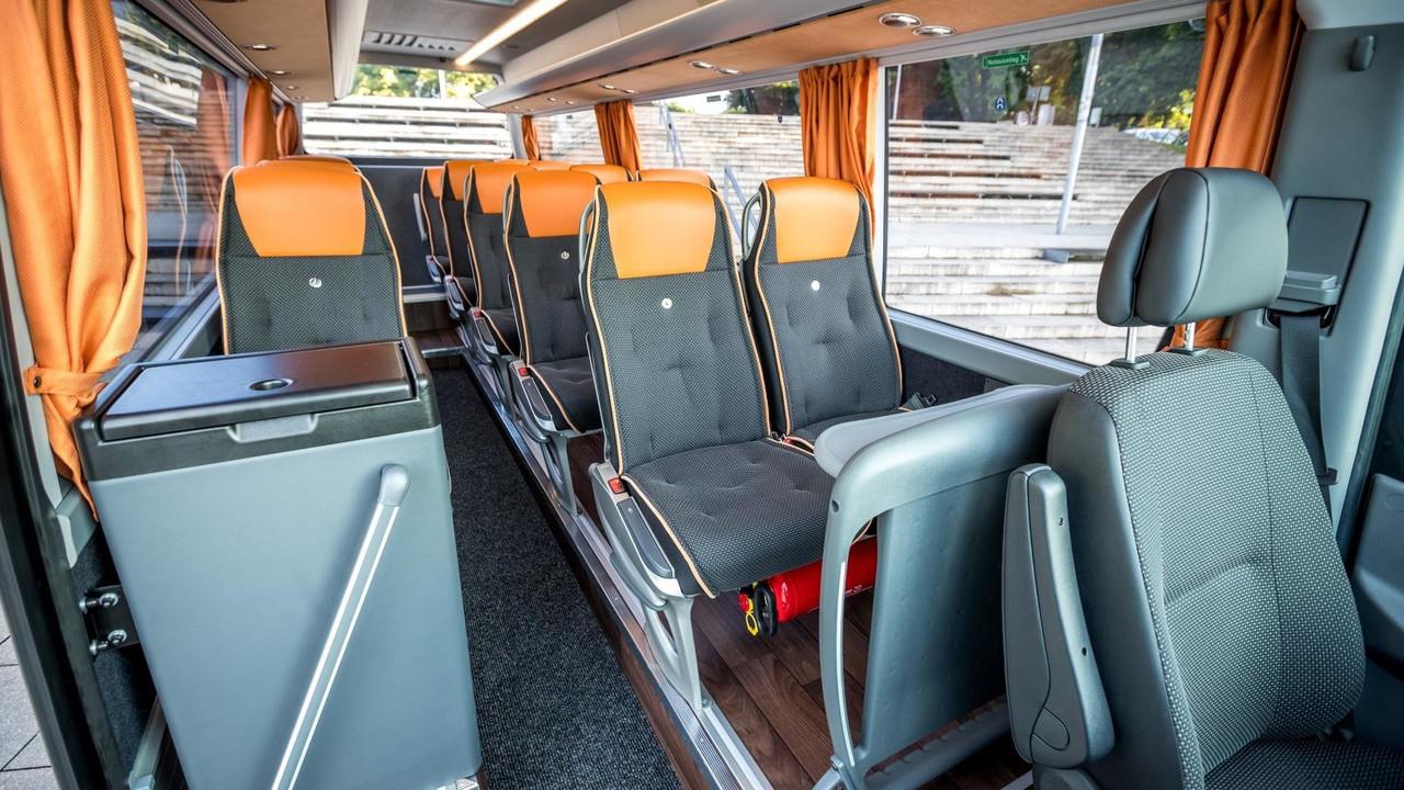 Mercedes-Benz Sprinter Travel 65 10 Year Edition