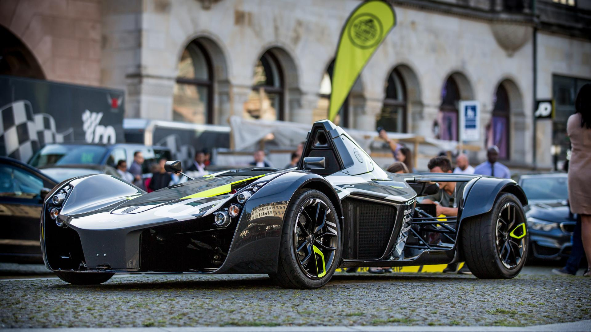 Bac Mono Goes On Sale In First Official U S Dealership