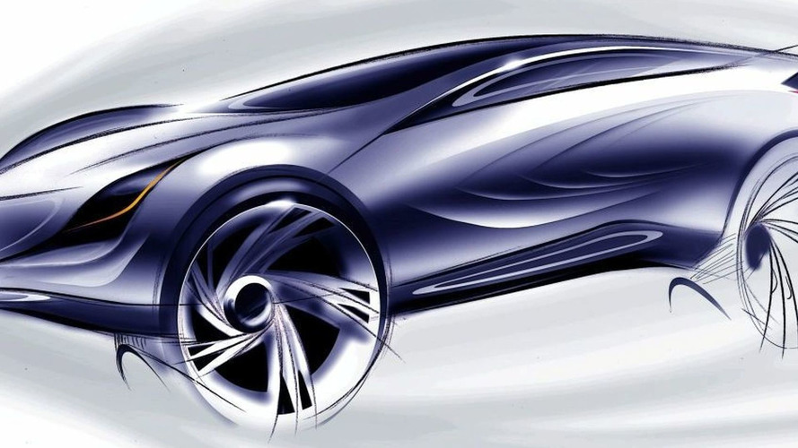 New Mazda Concept Confirmed for Moscow Auto Show