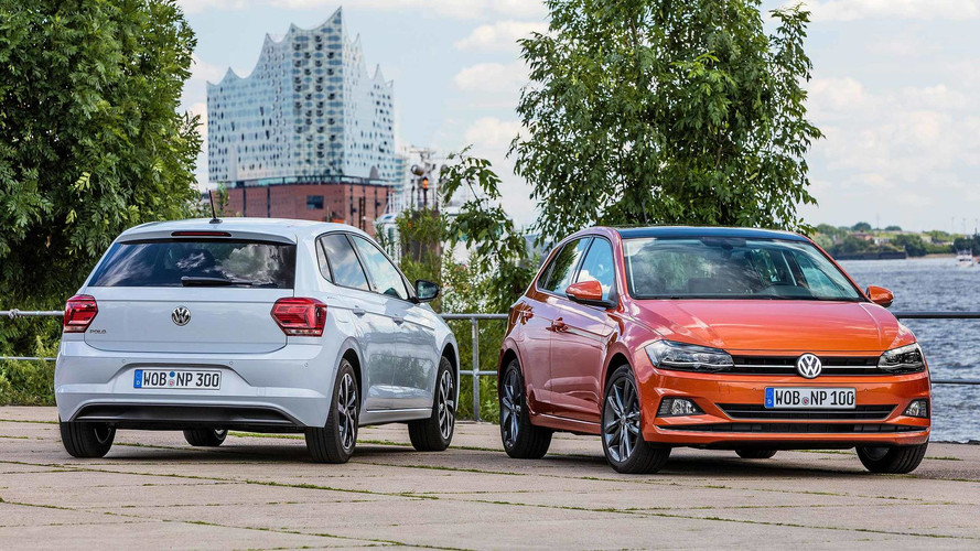 2018 Volkswagen Polo review: Sophisticated small car