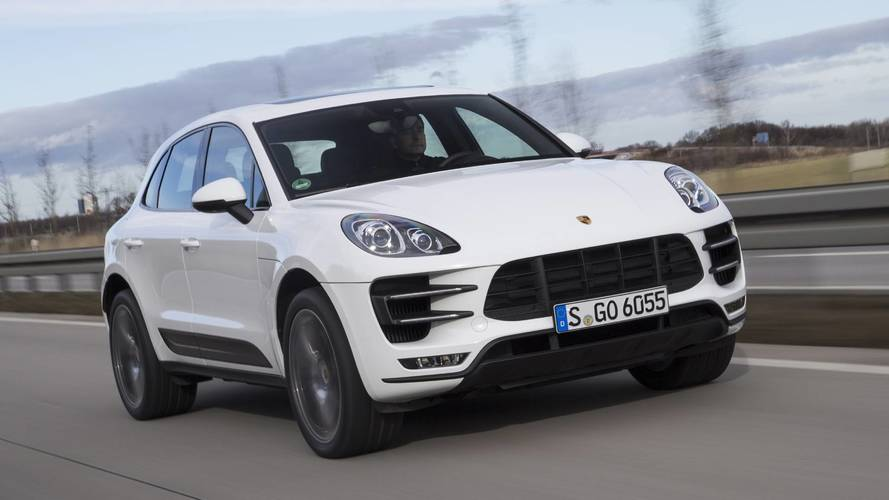 Porsche Macan, 2017'de 911'in üç katından fazla sattı