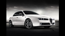 Alfa Romeo 159 model year 2011