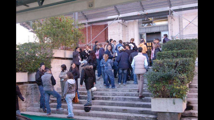 H2 Roma 2005 - 8 novembre