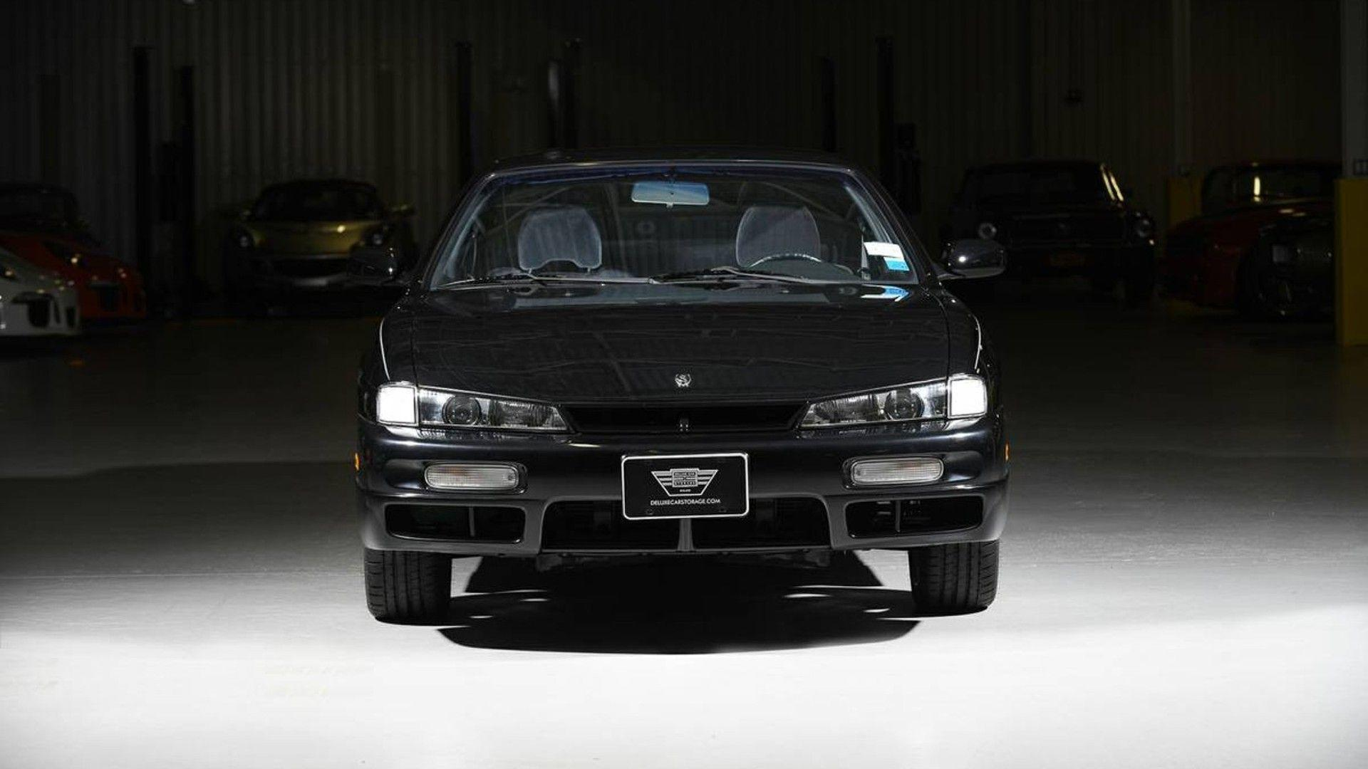Seller Asks 100k For Pristine 1997 Nissan 240sx With Wild Story