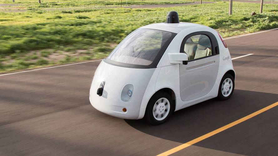 Half of Brits think driverless cars are a bad idea