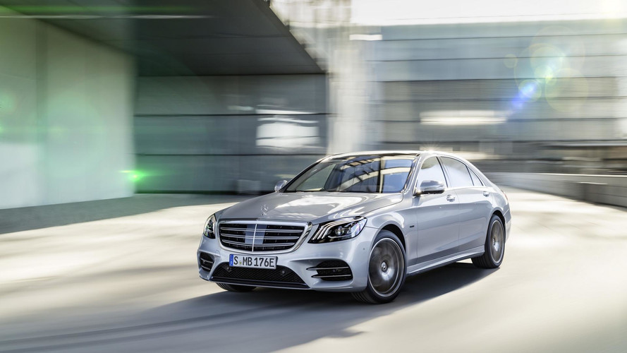 Mercedes-Benz S 560e Plug-in Hybrid - Une alternative au diesel