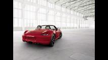 Porsche Boxter e Cayman: quattro nuovi pacchetti di accessori