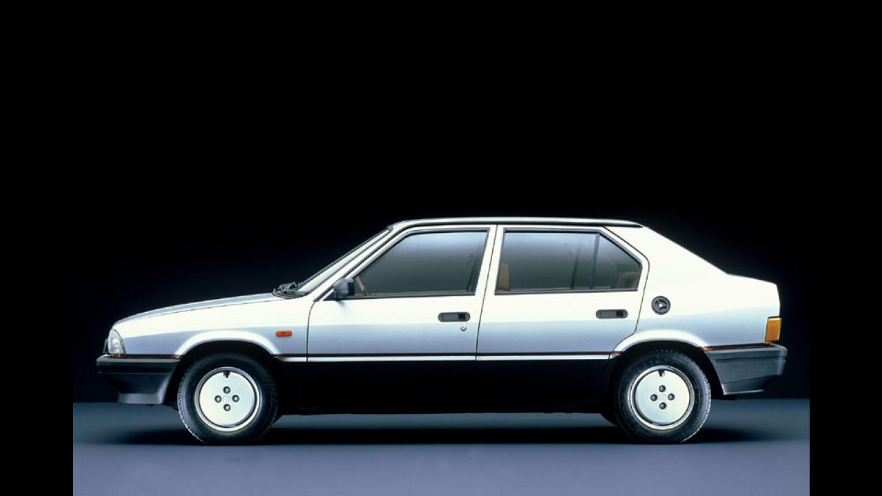 Alfa Romeo 33 (1983-1985)