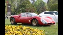 Villa d'Este 2010. I 100 anni Alfa Romeo