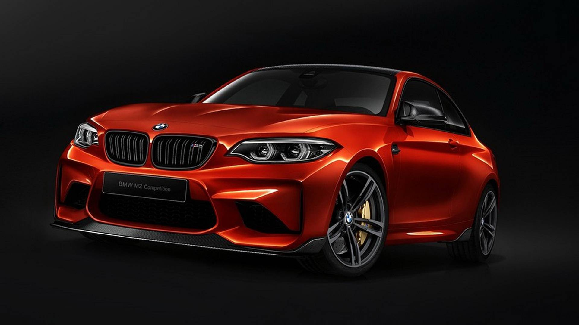 bmw m2 competition may seem like the real deal  but it u0026 39 s not