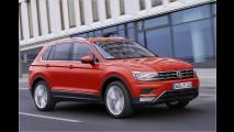 VW Tiguan: 26.275 Euro