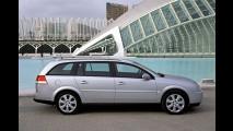 Opel Vectra SW CDTI