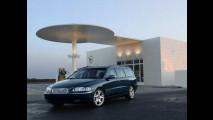 Volvo V70 my2005