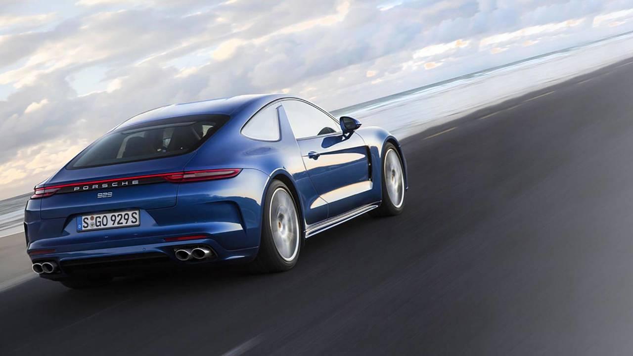 Porsche 929 render slider image