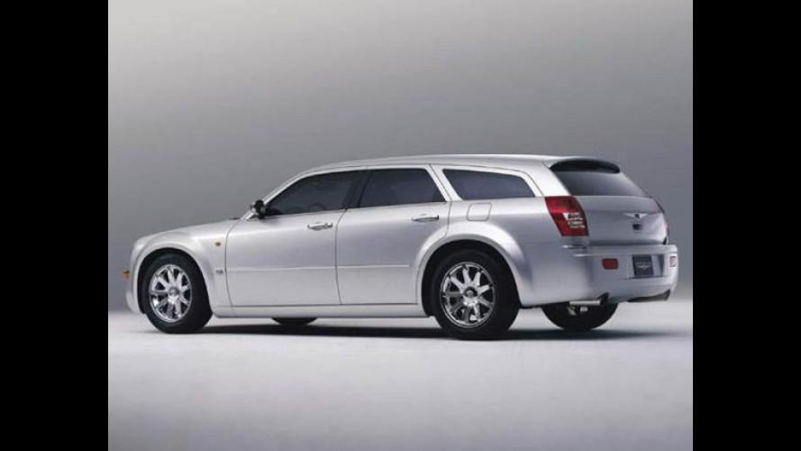 Chrysler al Motorshow di Bologna
