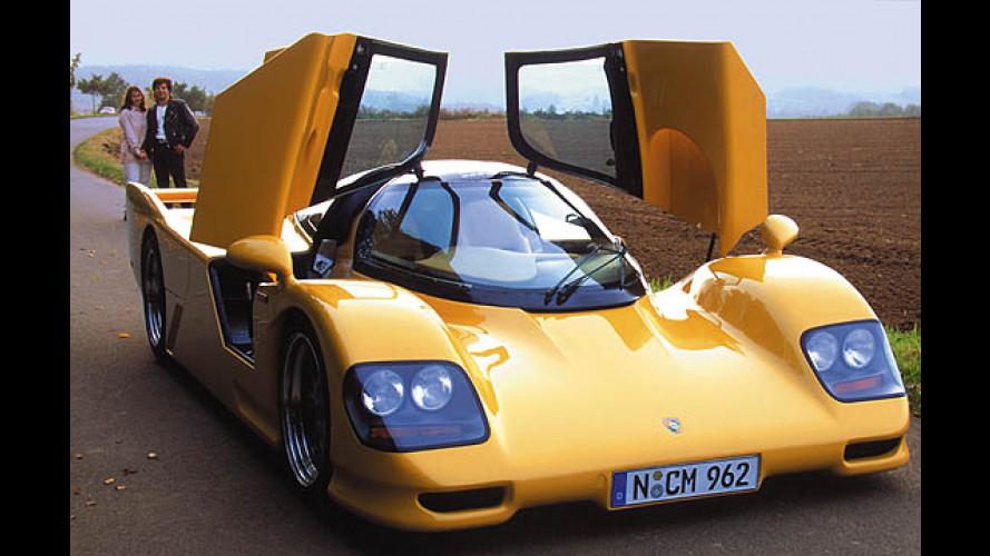 12 Koleksi Mobil Sultan Brunei Paling Wah