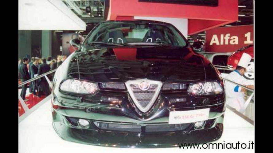 Alfa 156 GTAm
