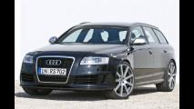 Audi RS6 MTM