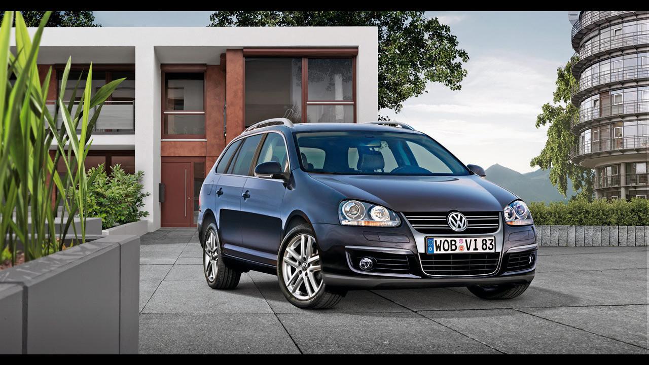 Volkswagen Golf Variant Individual