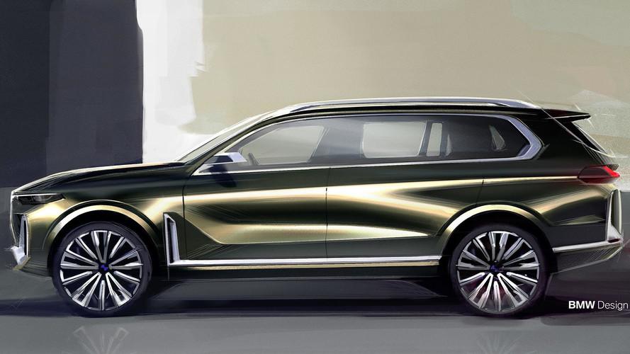Minden egyes SUV-jából elektromos változatot készíthet a BMW