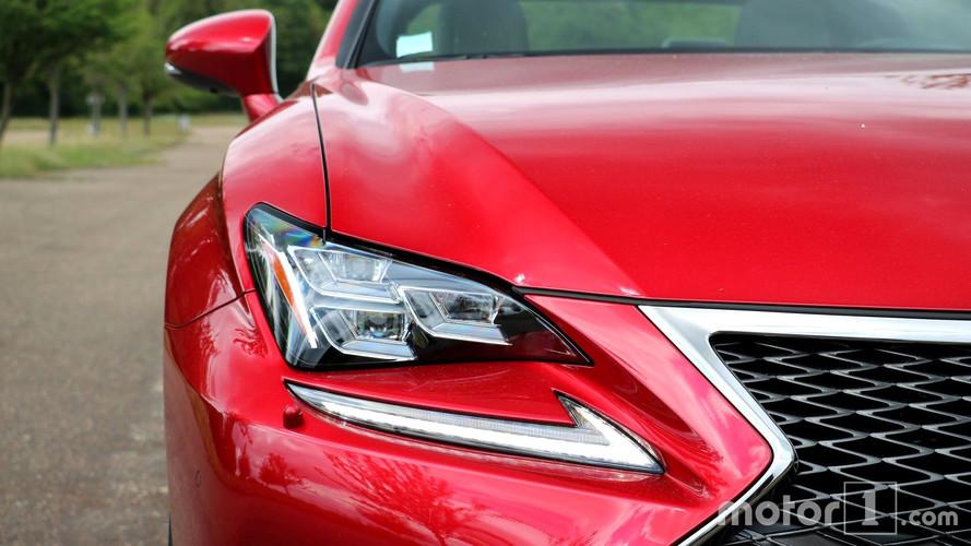 Lexus promet un nouveau concept mais reste peu bavard