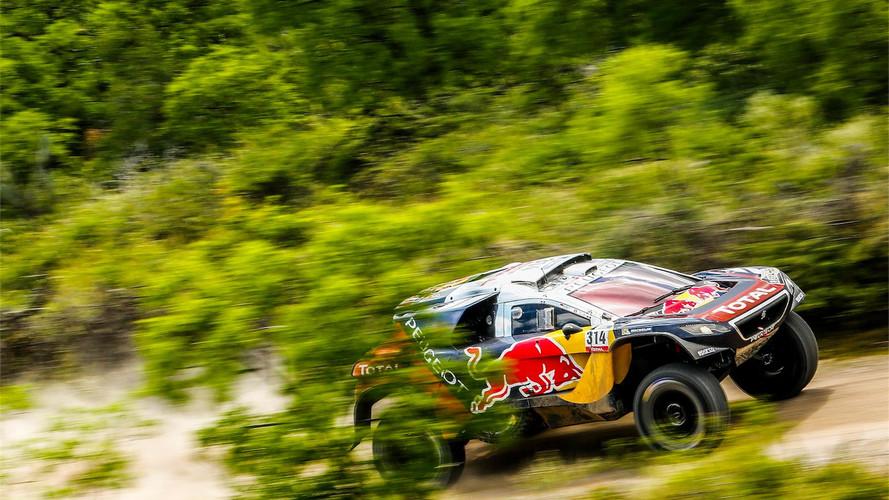 Peugeot, Dakar'dan çekildiğini duyurdu