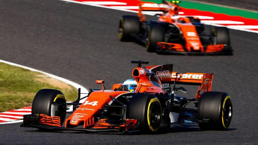 """Las mejoras de McLaren para 2018 funcionan """"mejor de lo esperado"""""""