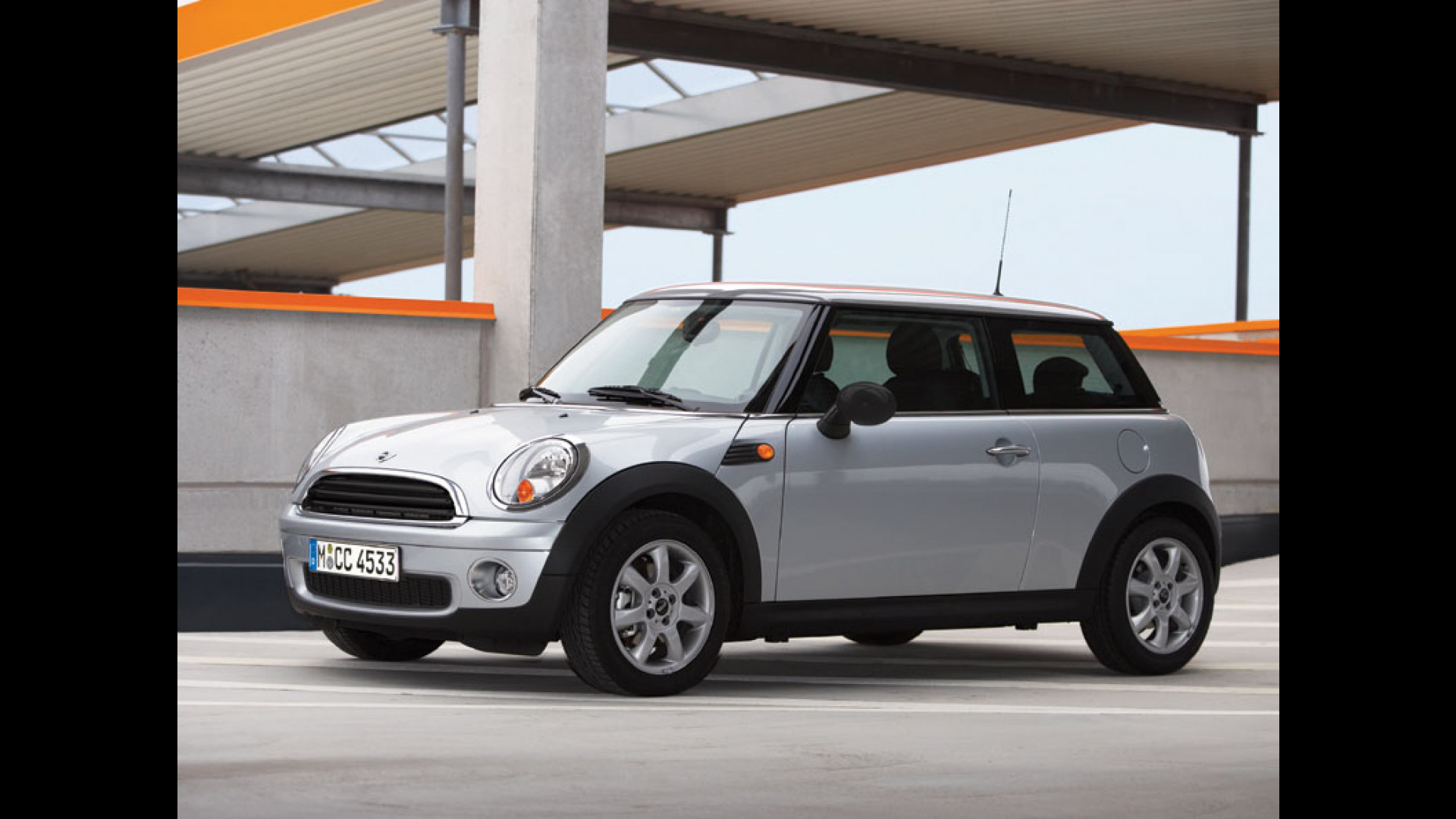 Le Nuove Mini One E Mini Cooper D