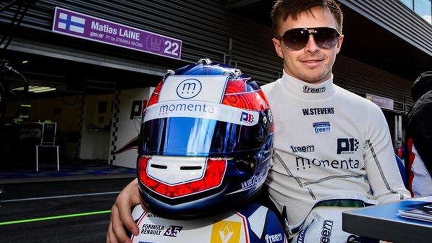 Caterham's Stevens eyeing Le Mans switch