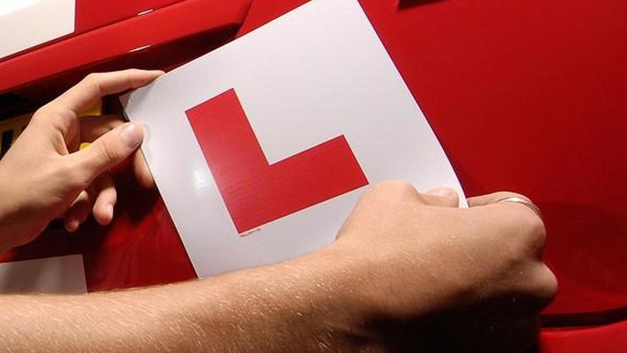 Over 65,000 learner drivers have points on their licence before they pass their test