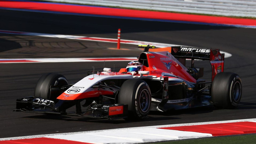 Ferrari beats McLaren to Manor's door