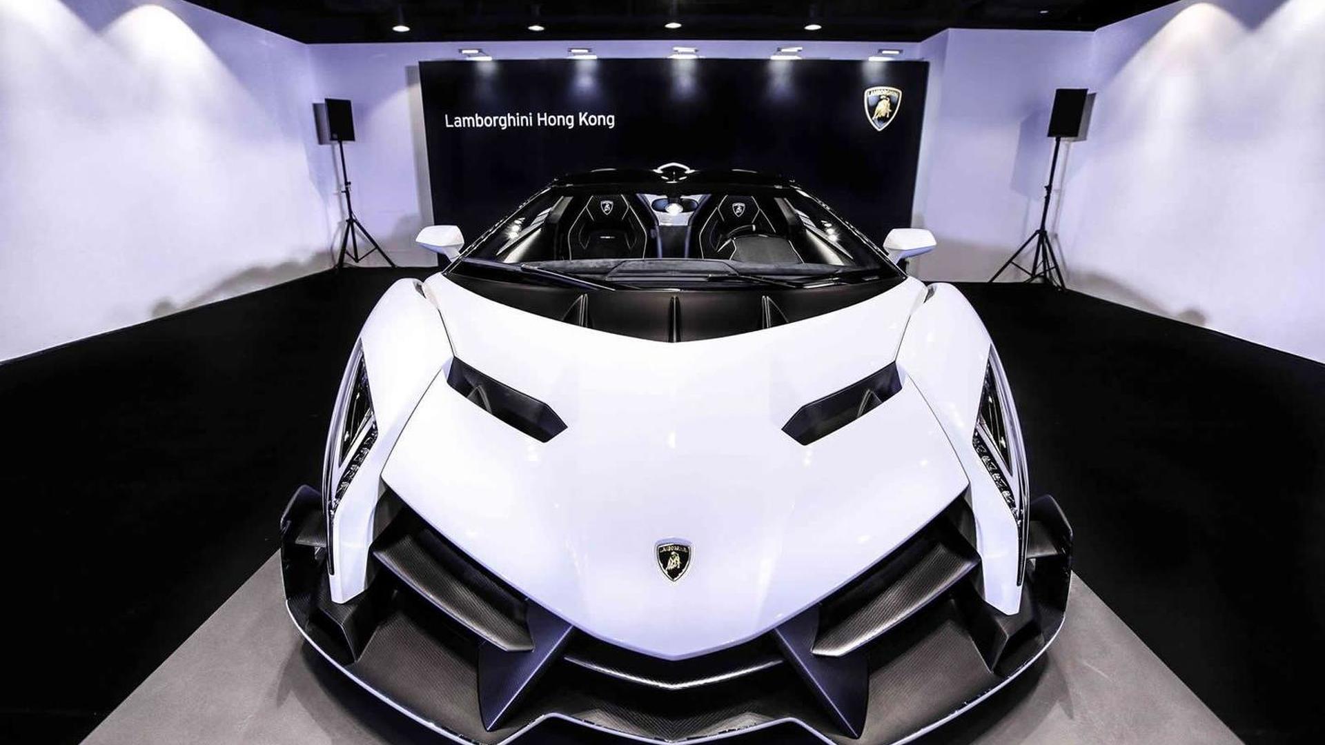 Lamborghini Centenario Lp770 4 Will Be The Ultimate Definition Of A
