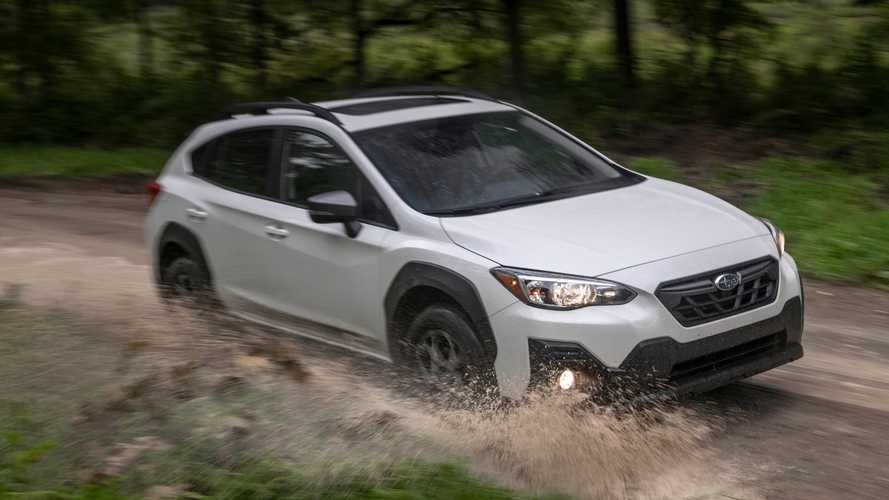Subaru Had 2 Of The Hottest-Selling Vehicles In The US In September