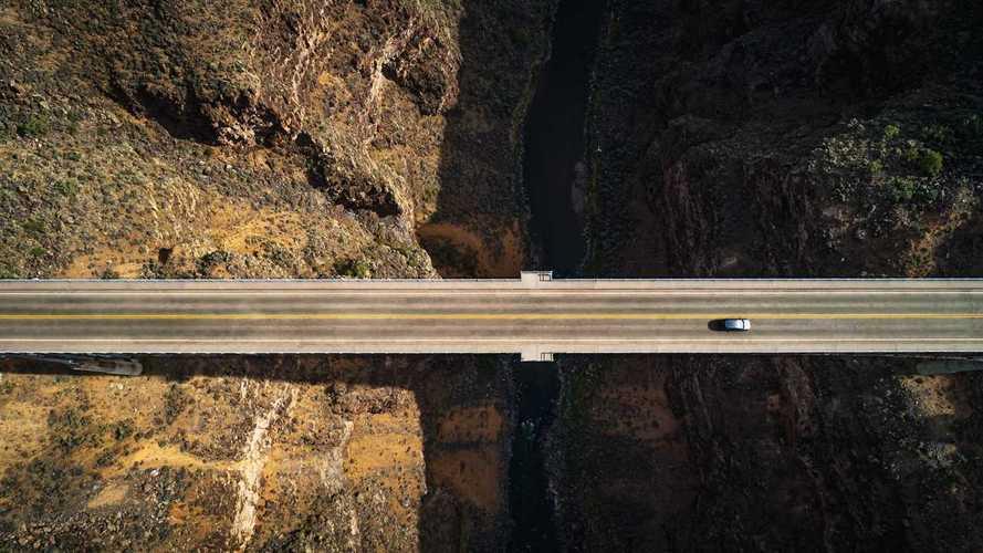 Тизеры Volkswagen Taos