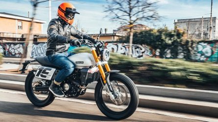 Yamaha And Fantic Finalize Motori Minarelli Acquisition Deal