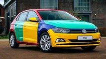 VW Polo Harlekin (2021): Comeback in den Niederlanden
