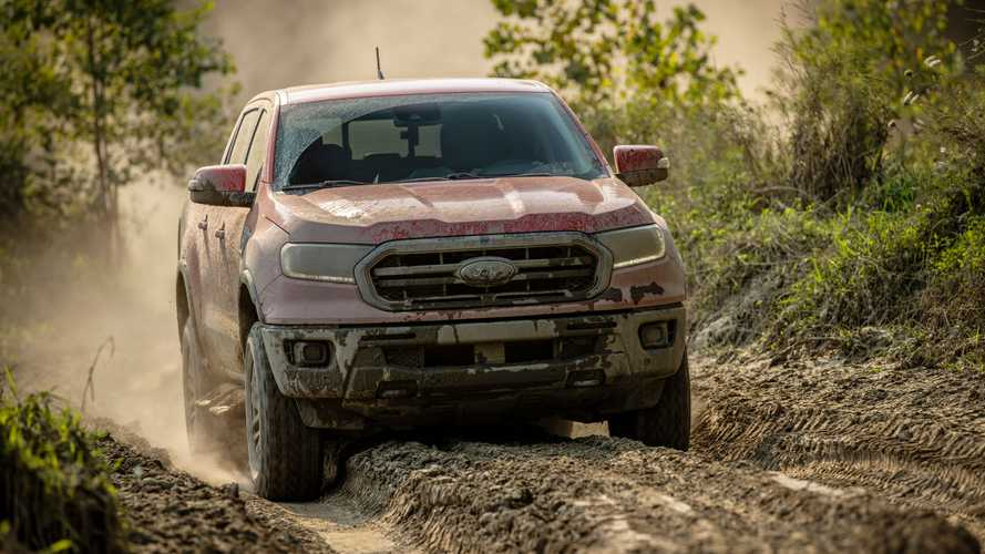 Made In U.S.A.: Ford Ranger Tops List Of Most American Vehicles 2020
