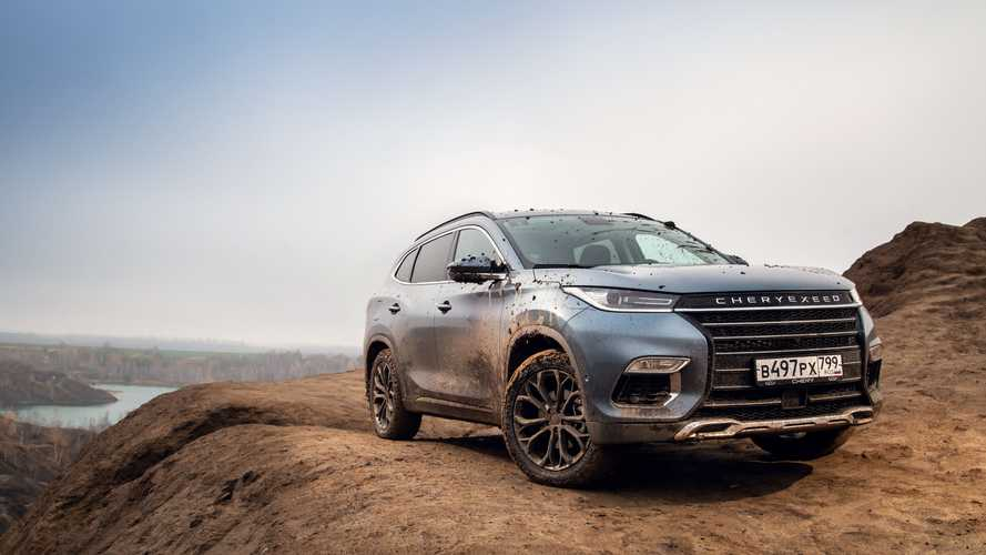Já dirigimos: CheryExeed TXL será o primeiro SUV de luxo chinês feito no Brasil
