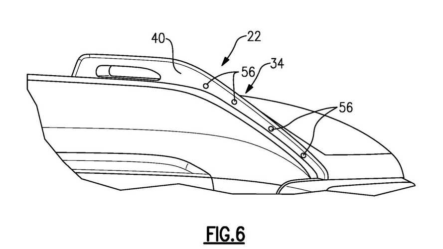 Ford Bronco Patent Shows Tie-Down Brackets With Built-In Turn Signals