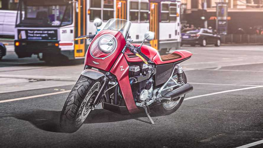 Motorcycles Made By Iconic Automakers
