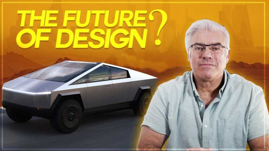 Tesla Cybertruck: World-Renowned Car Designer Is Unimpressed
